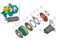 Диагностика и ремонт заднего дифференциала на Land Rover Discovery 4