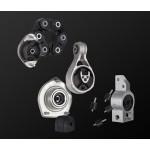 Семинар: Шасси: элементы подвески и рулевого управления