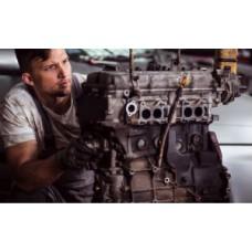 Диагностика механического состояния двигателя