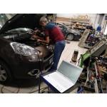 Новость 25 сентября 2020г: Обучение диагностики дизельных двигателей