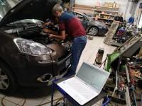 Новость 25 сентября 2020г: Обучение диагностики бензиновых двигателей