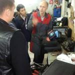 Мастер курс Сергея Газетина «Системы управления бензиновыми и дизельными двигателями»