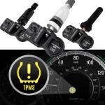 Семинар: Диагностика и Обслуживание системы контроля давления в шинах (TPMS)