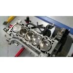 VOLVO: Диагностика проблем прокладки клапанной крышки на 5-ти цилиндровом двигателе