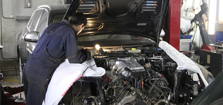 Master Technician re-accredited