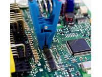 Программирование ключей иммобилайзера через EEPROM 3-4 марта 2017г.