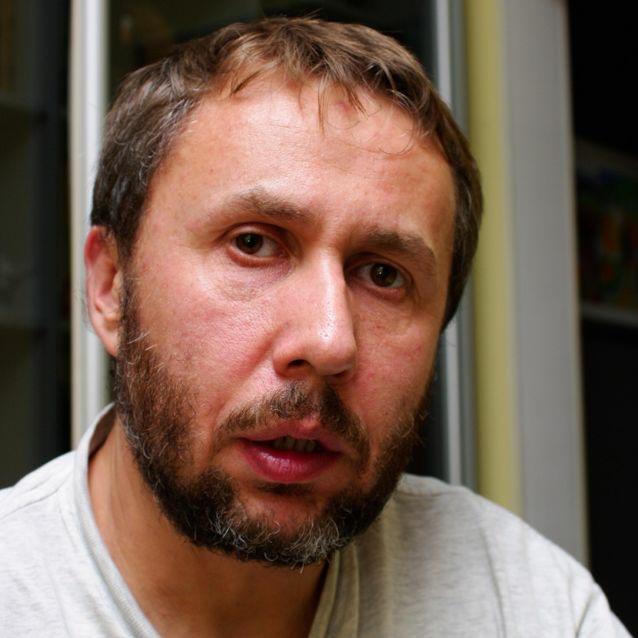 Силкин Леонид