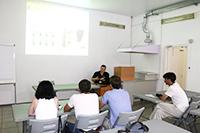 Работаем в классе на лекциях